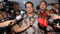 Mahyudin Ogah Jika Dirotasi Jadi Ketua Komisi di DPR