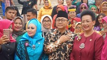 Kehadiran Perempuan di Parlemen untuk Bela Wanita yang Tertindas