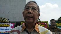 Soal Novanto, Ginandjar Kartasasmita: Hargai Praduga Tak Bersalah