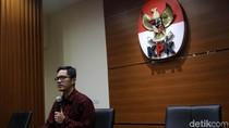 KPK Akhirnya Menahan 20 Hari Setya Novanto