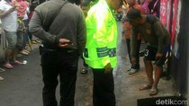 Bocah di Bandung Hilang Terseret Arus Air Selokan