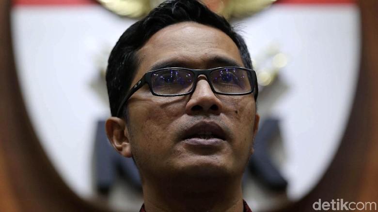 Fredrich Ajukan Sidang Etik, KPK: Proses Hukum Harus Cepat