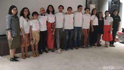 Lewat Film, Lukman Sardi Kampanye Hentikan Kekerasan Seksual di Indonesia