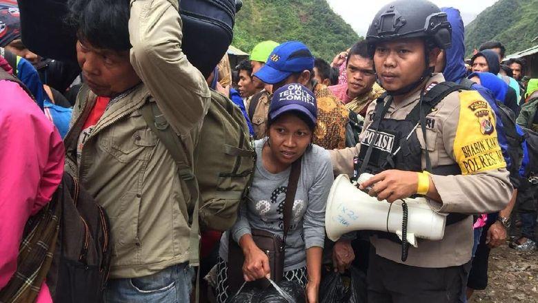 Sandera KKB Bisa Dibebaskan, Kapolda Papua: Terimakasih TNI