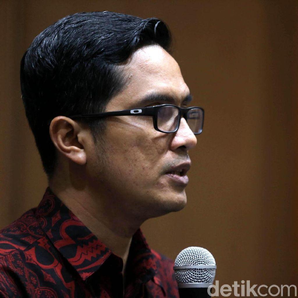 Pasca-Sidang Novanto, KPK Terus Kejar Pihak Lain Penerima Duit e-KTP