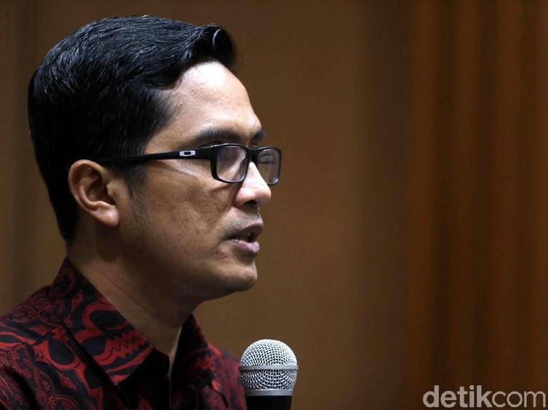 Pascasidang Novanto, KPK Terus Kejar Pihak Lain Penerima Duit e-KTP