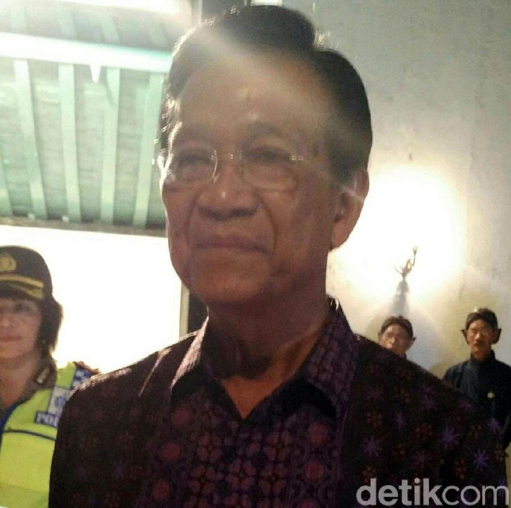 Gubernur DIY Tidak Yogya Masuk Kota dengan Toleransi Rendah