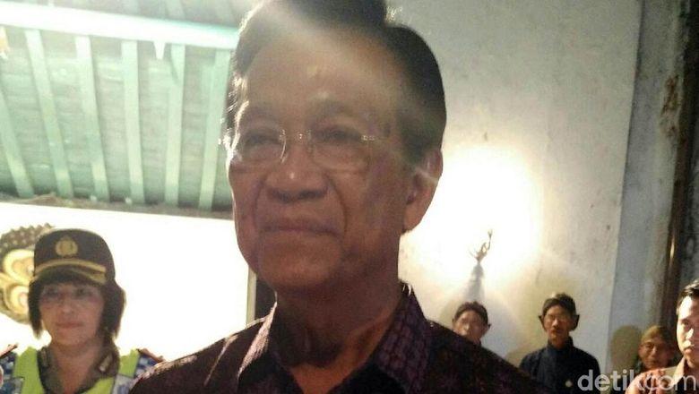 Gubernur DIY Tidak Tahu Yogya Masuk Kota dengan Toleransi Rendah
