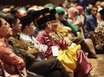 Budayawan Alumni HMI: Hindari Politik Uang di Munas X KAHMI