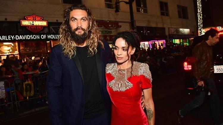 Cerita Jason Momoa  si Aquaman tentang Menjadi Seorang Ayah