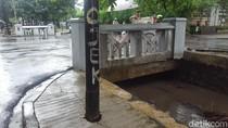 Hadiah Rp 10 Juta untuk Tiang Lampu Penemu Novanto Dicabut!