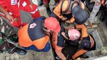 BPBD Magetan Lanjutkan Pencarian Korban Terseret Banjir