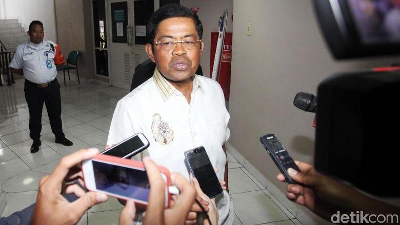 Tunggu Praperadilan Novanto, Pleno Putuskan Idrus Plt Ketum Golkar