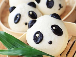 Lucu dan Menggemaskan, 8 Bakpao Berbentuk Unik dari Panda hingga Hello Kitty