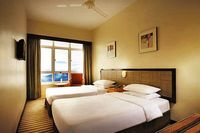 Deluxe room di First World Hotel (First World Hotel)