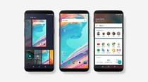 OnePlus 5T Diklaim Jadi Ponsel Paling Kencang
