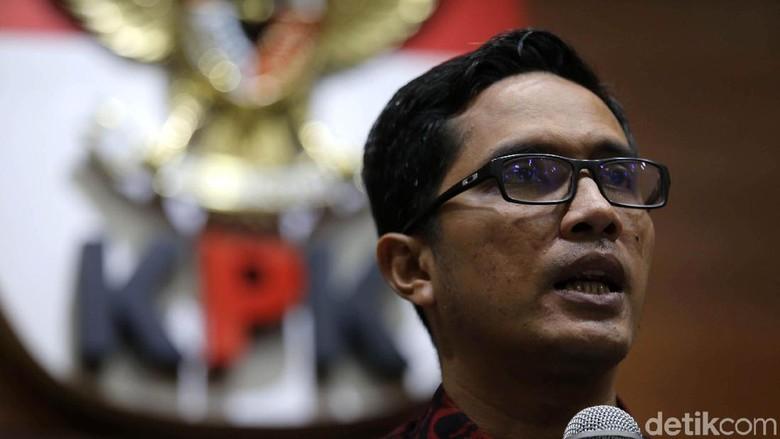 KPK Pastikan Setya Novanto Dipindah ke Rutan Malam Ini