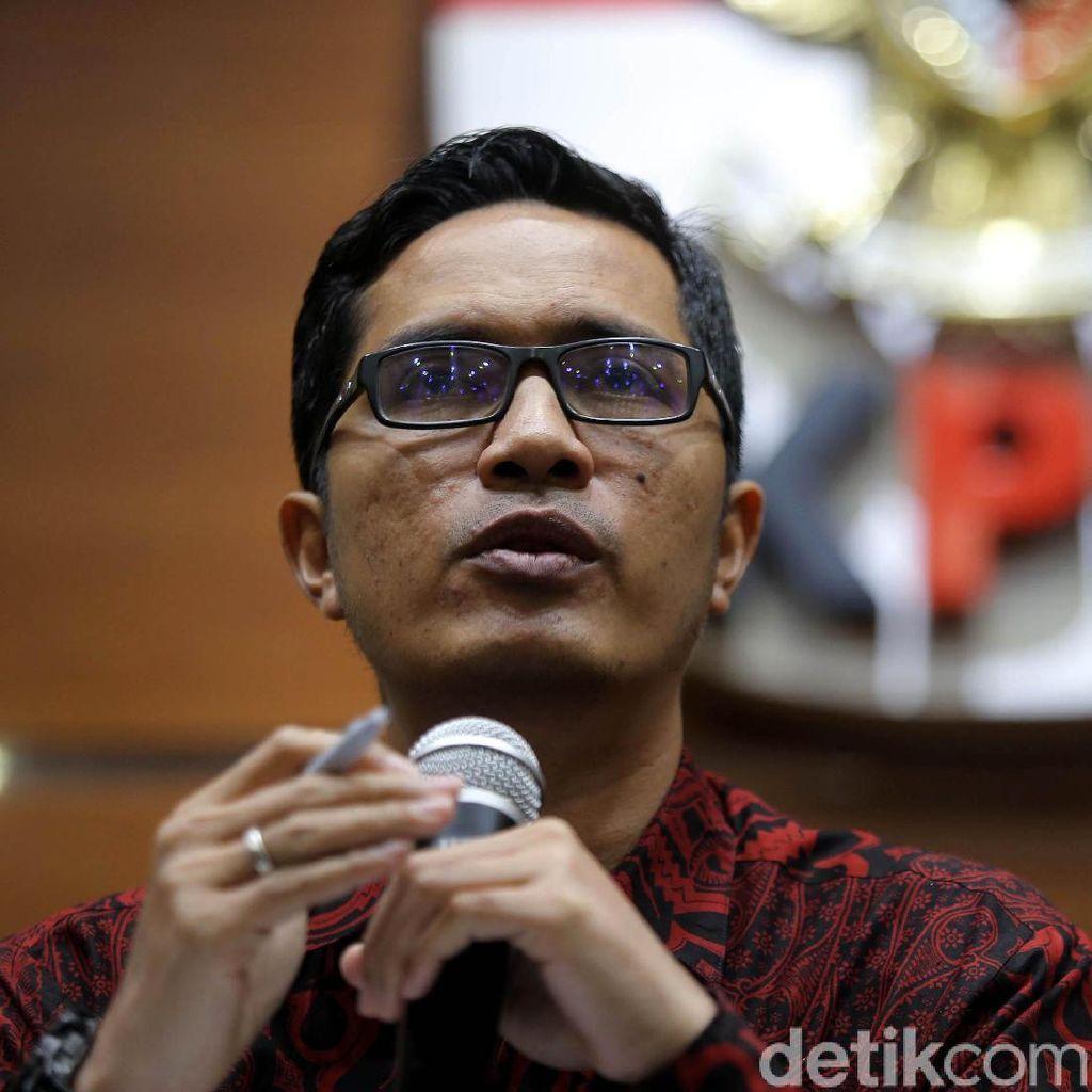 Periksa Plt Sekjen DPR, KPK Dalami Surat Novanto soal Izin Presiden
