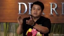 Beda Keterangan Hilman dan Analisis Ahli soal Kecelakaan Novanto