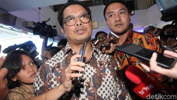 Aziz Syamsuddin Gagal Jadi Ketua DPR, Mahyudin: Dia Dizalimi!