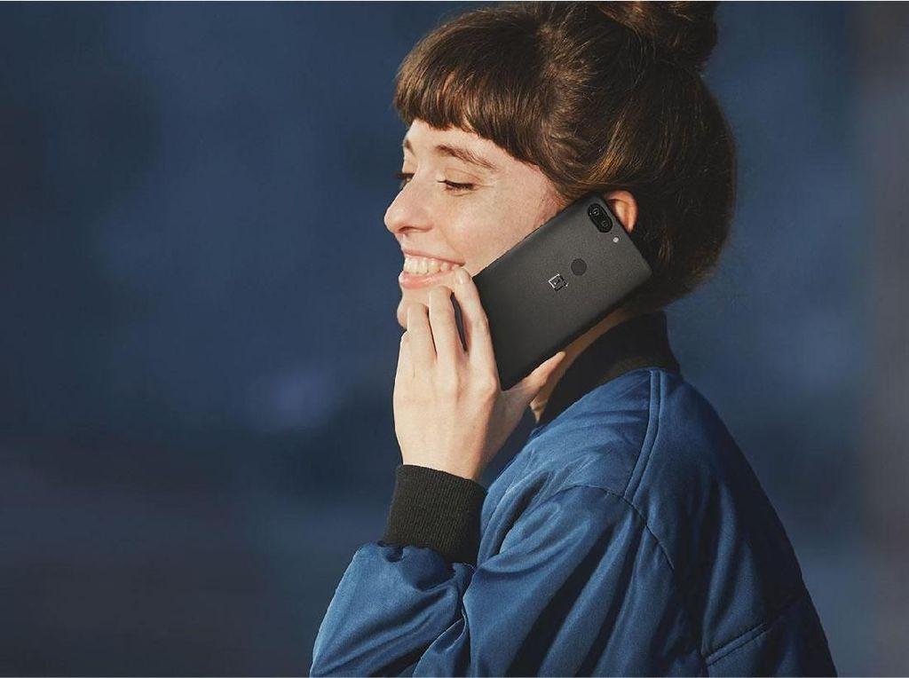 OnePlus 5T, Calon Penantang Kuat iPhone X