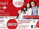 Promo 3 Hari di Transmart Carrefour Grand Kawanua Manado