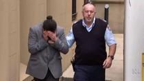 Bunuh Temannya, Pemuda Sydney Ini Dihukum Penjara 45 Tahun