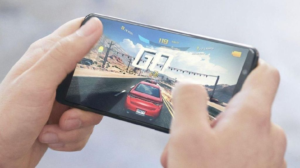 Benchmark OnePlus 6 Terungkap Libas Mi Mix 2S