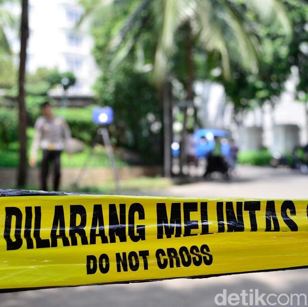 Minum Alkohol Campur Obat Masuk Angin, 2 Pemuda di Tangerang Tewas