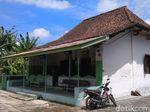 Rumah Tua di Cirebon ini Dijuluki Gedongan Jin, Hii Seram