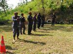 Polri Latih Polisi Papua Nugini untuk Penyelenggaraan KTT APEC 2018