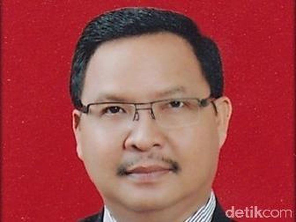 Ini Rekam Jejak Hakim Kusno yang akan Adili Praperadilan Novanto