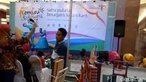 Tingkatkan Kunjungan Wisatawan Nusantara, Kemenpar Gelar Pameran