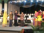 Sultan HB X, Nakamura dan Roemani Peroleh Muhammadiyah Award