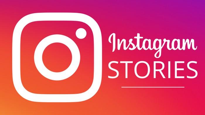 Instagram Stories. Foto: istimewa