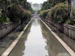 Potret Sungai Jakarta yang Semakin Kian Berubah