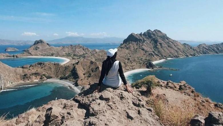 Pulau Padar (pradikta42/dTraveler)