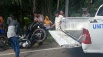 Tabrak Truk Tangki, Mahasiswa di Aceh Tewas
