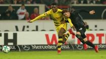 Dortmund Menyerah di Tangan Stuttgart
