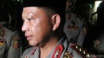 Kapolri: Satu Polisi Tertembak Saat Membebaskan Sandera di Papua