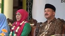 NasDem Desak Khofifah Pilih Ipong sebagai Pasangannya