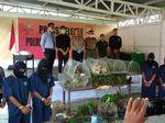 Hendak Diselundupkan ke Filipina, Burung di Paralon Kini Dikarantina