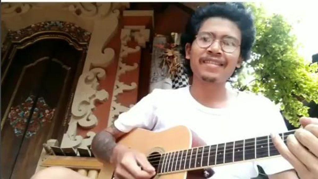 Setya Novanto Kecelakaan, Muncul Lagu RIP Tiang Listrik