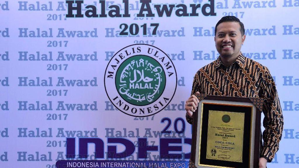 Halal Top Brand 2017