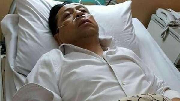 Bimanesh Perintahkan Perawat Pura-pura Pasang Infus ke Novanto
