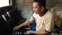 Gapit, Kue Gurih dan Renyah Khas Cirebon