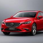 Mazda6 Terbaru Siap Selipkan Turbo