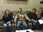 Panggil 4 Pemuda yang Cekoki Kuda Nil, Polisi: Hanya 2 yang Datang