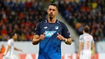Bayern Dekati Sandro Wagner