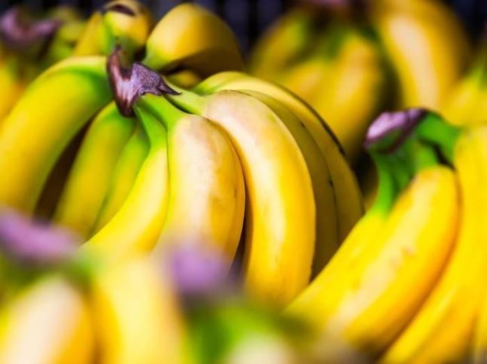 Kandungan potasium yang ada pada pisang baik untuk otot. (Foto: Istimewa)